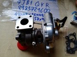 Turbo Isuzu 4JB1 QKR