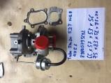 Turbo Isuzu 5.2T NQR 4EH1
