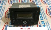 Đài FM huyndai đô thành IZ65