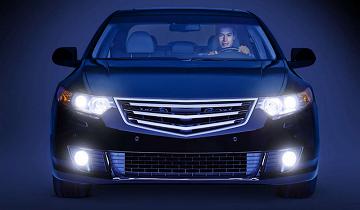 Series Ô tô cơ bản (Phần 1): Hệ thống chiếu sáng và tín hiệu trên xe (Lighting System)