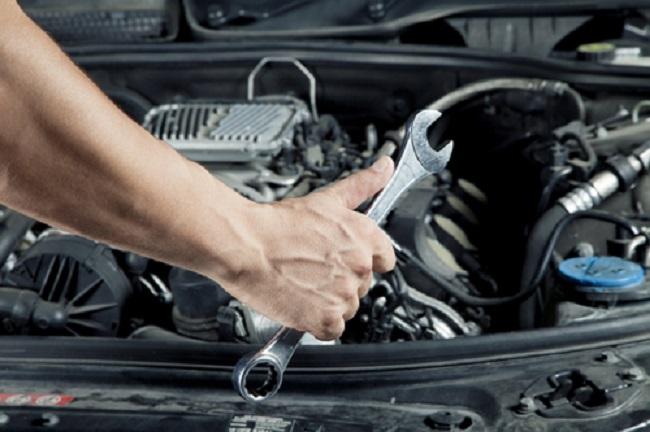 Những hư hỏng thường gặp ở đông cơ ô tô